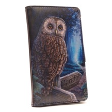 Tawny Owl Purse