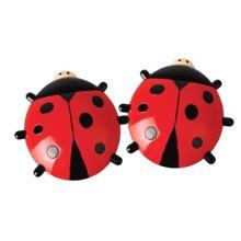 Ladybird Window Thermometer Saver Set