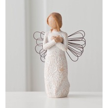 Remembrance Figurine