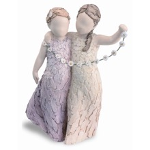 Special Friendships Figurine
