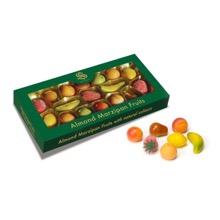 Almond Marzipan Fruits