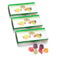 Original New Berry Fruits 3-Pack
