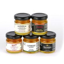 Whisky Marmalade Sampler Set