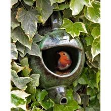 Robin Tea Pot Nester