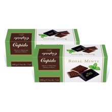Royal Mints Chocolate Thins Twinpack