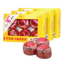 Tunnock's Tea Cake Triple Pack