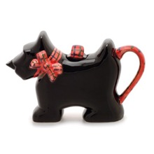Scottie Dog Teapot