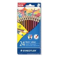 24 Staedtler Colouring Pencils
