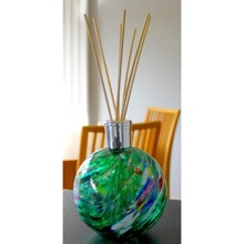 Handmade Glass Scent Diffuser