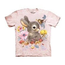 Baby Bunny Child's T-Shirt