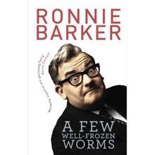 A Few Well-Frozen Worms