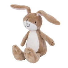 Little Nutbrown Hare Rattle