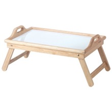 Handled Bed Tray