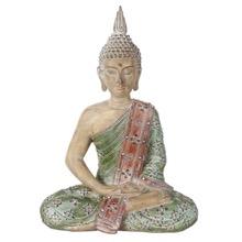 Meditating Thai Buddha