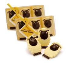 Spring Lambs Gift Pack Set