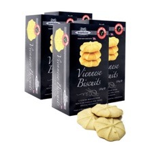 Four pack of Viennese Biscuits