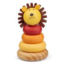 Leo Lion Stacker