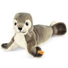 Robby Seal by Steiff