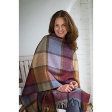Damson Pately Cape