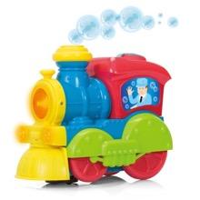 Bump & Go Bubble Train