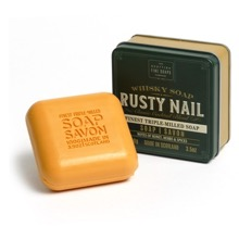 Whisky Soap The Rusty Nail