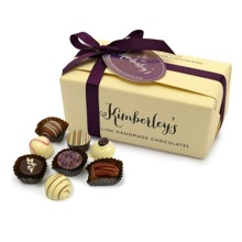 English Handmade Chocolates