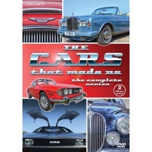 The Cars That Made Us DVD