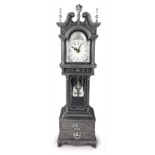 Grandfather Clock Musical Keepsake Box
