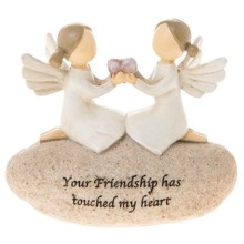 Friendship Angels Figurine
