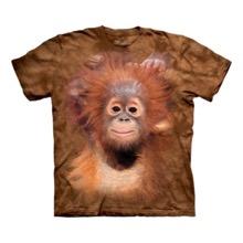 Orangutan Hang