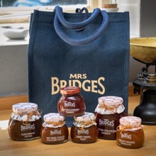 Best of Mrs Bridges Sweet & Savoury Hamper