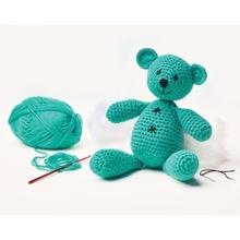 Crochet Teddy Starter Kit