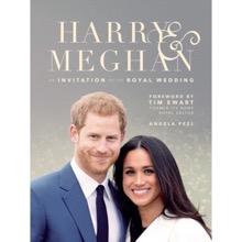 Harry & Meghan An Invitation to the Royal Wedding