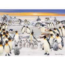 Penguin Party 1000 Piece Jigsaw