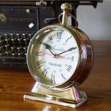 Franklin Watch Clock