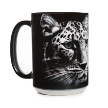 Extinction Is Forever 15oz. Mug