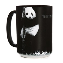 Protect My Home Panda Mug