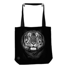 Save Our Species Tiger Tote Bag