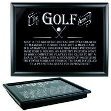 Golf Laptray