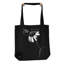 Bee My Voice Tote Bag