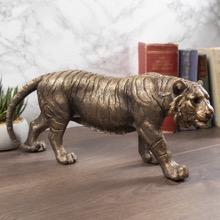 Bronzed Tiger