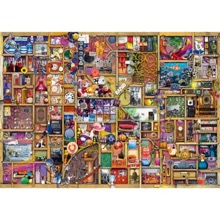 The Collector's Cupboard 1000 Piece