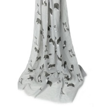 Collie Dog Scarf