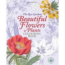 Kew Garden Beautiful Flowers & Plants