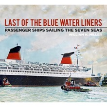 Last of the Blue Water Liners