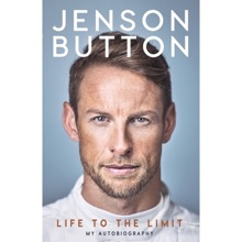 Jenson Button Life to the Limit
