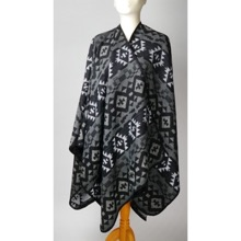 Navajo Luxury Wrap Scarf