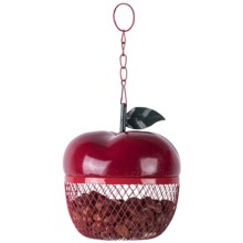 Apple Nut Feeder