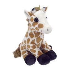 Gemma the Giraffe
