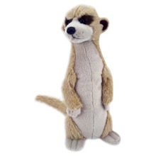 Sid Meerkat 26cm
